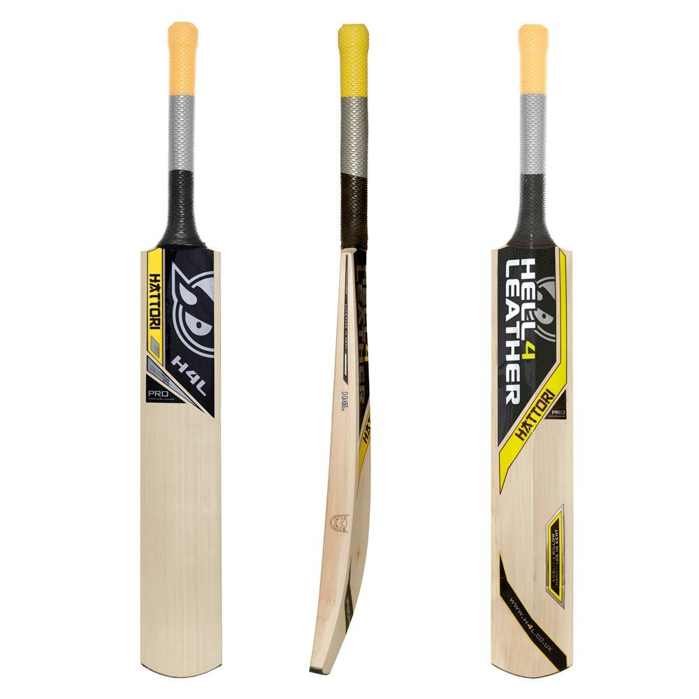 Hell 4 Leather Cricket Bats : Hell4Leather Warbird Pro ...
