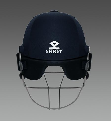 Shrey Armor Junior Cricket Helmet 2018
